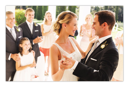 Caroline Coomber Dance Wedding Tuition